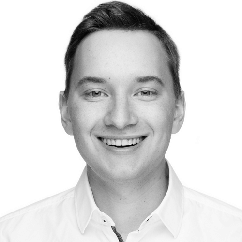Alexander Pohl - Celus Team