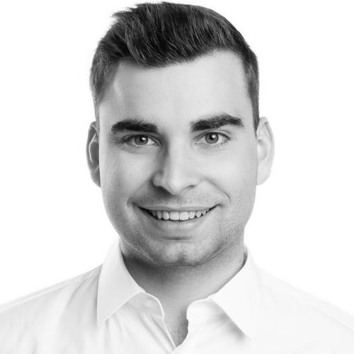 Tobias Pohl - Celus Team