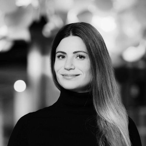 Nicole Lontzek - Celus Team